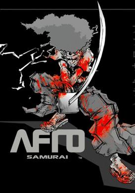 Афро самурай(сериал)