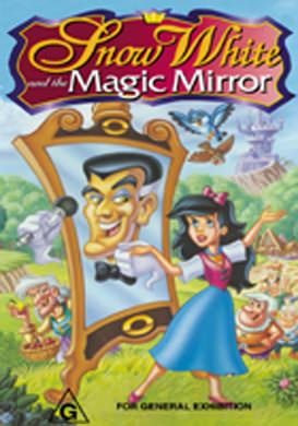 Белоснежка и волшебное зеркало