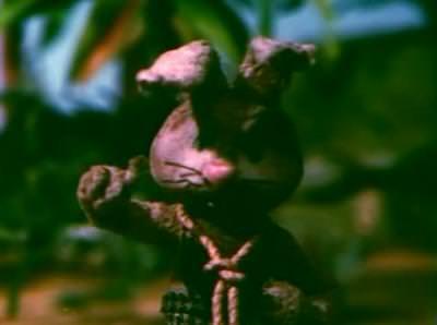 Бояка мухи не обидит 5: Страшней Бояки зверя нет