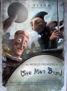 Человек оркестр