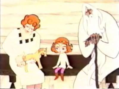 Детство Ратибора