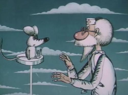 Доктор Айболит 1: Доктор Айболит и его звери