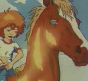 Где ты, мой конь?