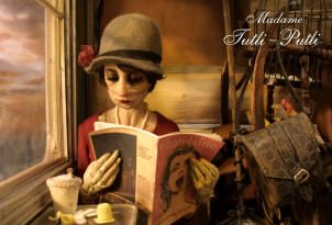 Мадам Тутли-Путли