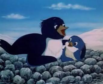 Приключения пингвиненка Лоло (Фильм 1)
