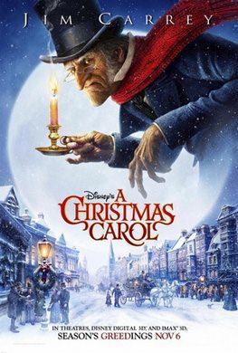 Рождественская история 3D