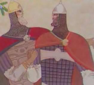 Сказание про Игорев поход