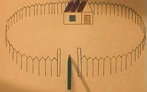 Светлячок N 4: Наш карандаш