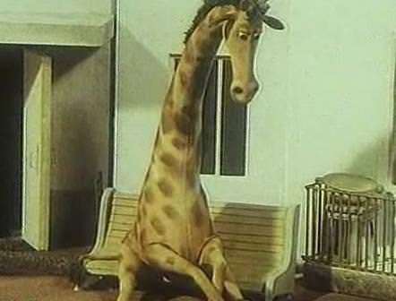 В зоопарке - ремонт
