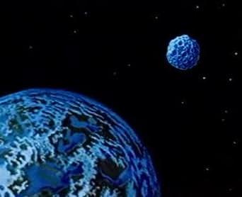 Веселая карусель N 3: Голубой метеорит
