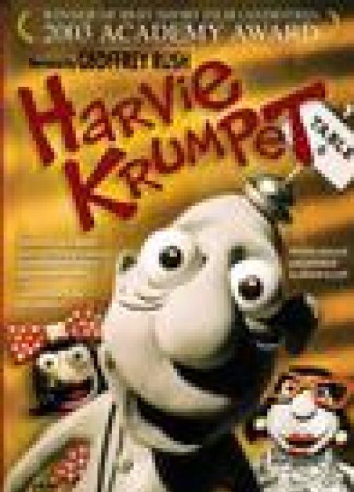 Харви Крампет
