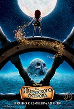 Мультфильм Феи: Загадка пиратского острова